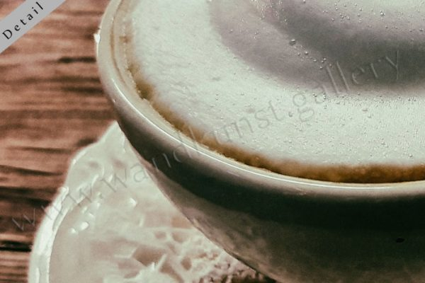Kaffee und Kunst Coffee con Leche Detail04